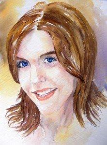 Aquarelles : Portraits dscf78442-221x300